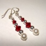 It's a Giveaway For Earring Lovers