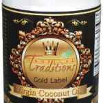 Review and Giveaway – Tropical Traditions Virgin Coconut Oil