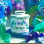 Butter Bells, Making Butter and a Giveaway!