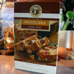 Baking with the King – King Arthur: Fruitcake Mix