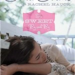 Book Review:  The Sweet By and By by Sara Evans with Rachel Hauck