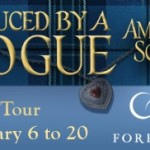 Blog Tour, Review and Giveaway – Seduced by a Rogue by Amanda Scott