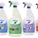REVIEW: Simple Green Naturals Dishwashing Liquid and Liquid Hand Soap