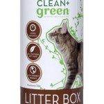 Review and Giveaway: Clean+Green® Pet Products