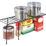 March Towards Organization: Rubbermaid Can Organize Your Life