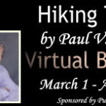 Book Review:  Hiking Through by Paul V. Stutzman