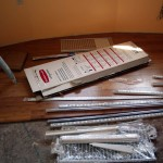 Sneak Peak – Home Free/Configurations Closet System from Rubbermaid