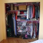Yurtgress: Oh How I LOVE My Configurations Closet System