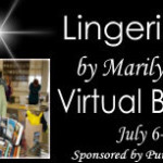 Blog Tour: Lingering Spirit by Marilyn Meredith