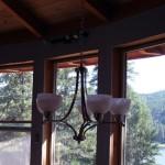 Yurtgress – The Dining Room (?) Chandelier