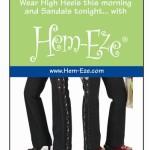 Giveaway: Hem Eze