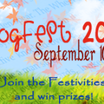 Blogfest is Here
