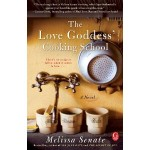 Blog Tour and Book Review:  The Love Goddess' Cooking School by Melissa Senate