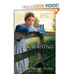 Blog Tour and Book Review:  The Waiting by Suzanne Woods Fisher