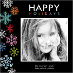 Holiday 2010 -Learn How You Can Get 50 Free Cards From Shutterfly #clevercards