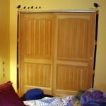 Yurtgress – I Have Closet Doors!