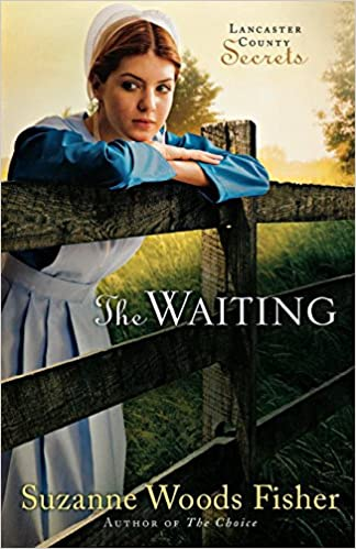 The Waiting by Suzanne Woods Fisher – Book Review
