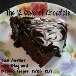 Holiday 2010 – The 12 Days of Chocolate