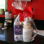 Holiday 2010 – Review and Giveaway: The Coffee Bean and Tea Leaf