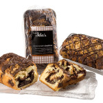 On The Second Day of Chocolate – Aunt Ida's Babka