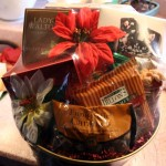 On The First Day of Chocolate – Review and Giveaway: Gourmet Gift Baskets
