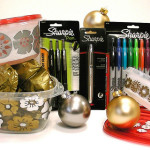 Holiday 2010 – Review and Giveaway:  Rubbermaid and Sharpie Gift Pack