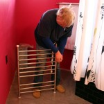 Holiday 2010 – Review: Warmly Yours Infinity Towel Warmer