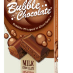 On the Sixth Day of Chocolate – Review and Giveaway: Bubble Chocolate