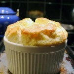 Tuesday Treat – Cheese Souffle