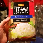 Review:  Thai Kitchen Jasmine Rice