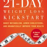 Giveaway: 21 Day Weight Loss Kickstart by Neal Barnard