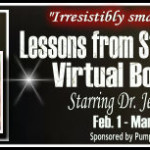 Catstacular Event – Blog Tour and Book Review: Lessons from Stanley the Cat by Dr. Jennifer Freed