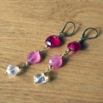 The Colors of Spring – In Earrings!