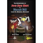 Book Review: The Adventures of Joe-Joe Nut and Biscuit Bill Case#2 Mineral Mischief by Renee Hand