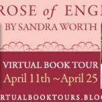 Pale Rose of England Blog Tour Announcement!