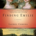 Blog Tour and Book Review:  Finding Emilie by Laurel Corona