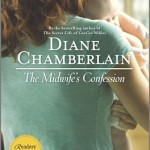 The Midwife's Confession by Diane Chamberlain – Book Review