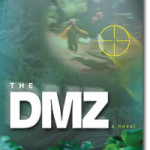 Blog Tour and Book Review:  The DMZ by Jeanette Windle