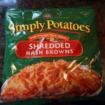 Review and #Giveaway:  Simply Potatoes