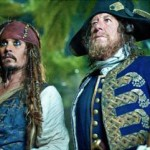 #Giveaway:  Pirates of the Caribbean: On Stranger Tides Gift Pack