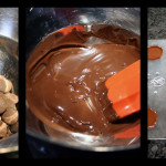 Baking for the Firemen – Homemade Chocoley Chocolates #spon