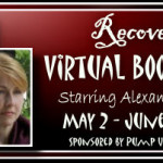 Blog Tour and Book #Review:  Recovery by Alexandrea Weis