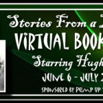 Guest Post and #Giveaway:  5 Things I Learned About Getting Published by Hugh Aaron, author of Stories From a Lifetime