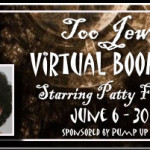 Blog Tour and Book Review:  Too Jewish by Patty Friedman