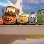 #Giveaway: Cars 2 Prize Pack