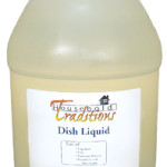 #Review and #Giveaway:  Tropical Traditions Dish Liquid