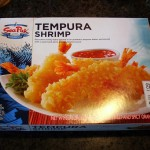 #Review:  SeaPak Tempura Shrimp
