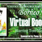 Blog Tour and Book #Review:  Borneo Tom by Tom McLaughlin