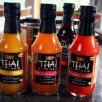 #Review:  Thai Kitchen Dipping Sauces