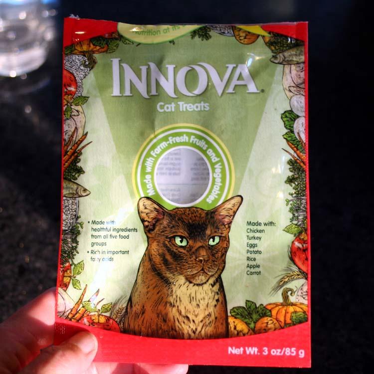 Innova Dry Cat Food Petsmart